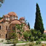 efrem-manastire